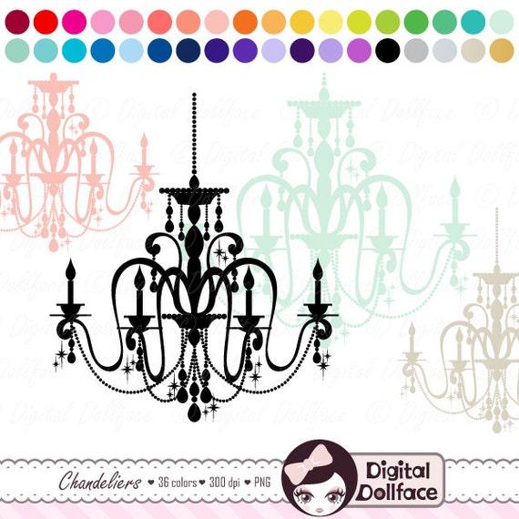 My Wedding Invite Clip Art At Clker Com: Wedding Invitation Clip Art Elegant Chandelier Clipart