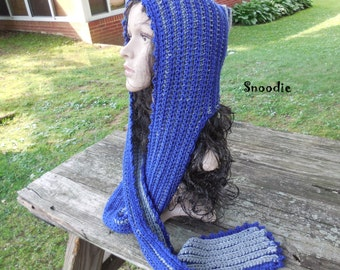 Popular items for scarf hat on Etsy
