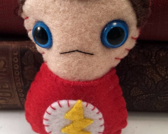 Sheldon Cooper Big Bang Theory plushie