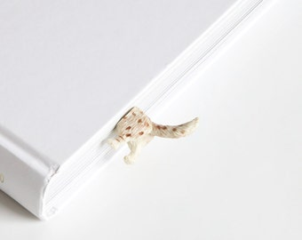 """Bookmark """"Cat Egyptian Mau"""""""