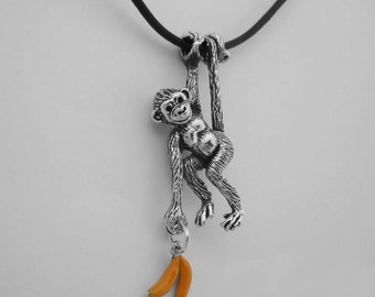 1 IN STOCK ... Just Monkeying Around!