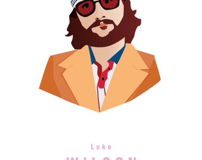 Richie Tenenbaum - Luke Wilson