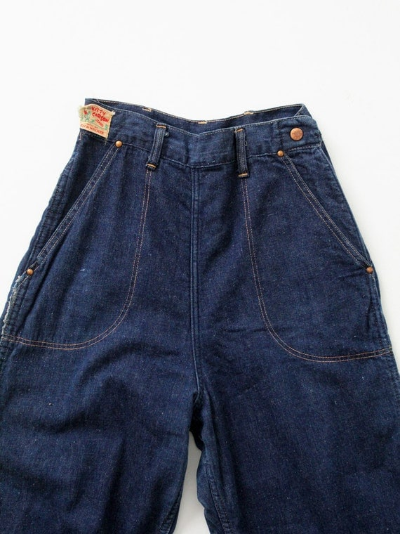 Lined Jeans For Women