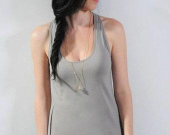 SALE 30% OFF- Long Maxi Dress,Summer Maxi Dress,Tank Top Dress,Jersey Maxi  Dress,Womens Maxi Dress,Long Summer Dress, Long Dress