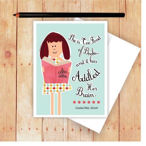 Funny bike card – Birthday Card Book