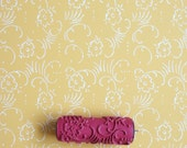 Patterned Paint Roller No.1 from Paint & Courage