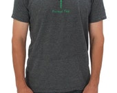 "Men's Short Sleeved Golf ""Formal Tee"" T-Shirt 