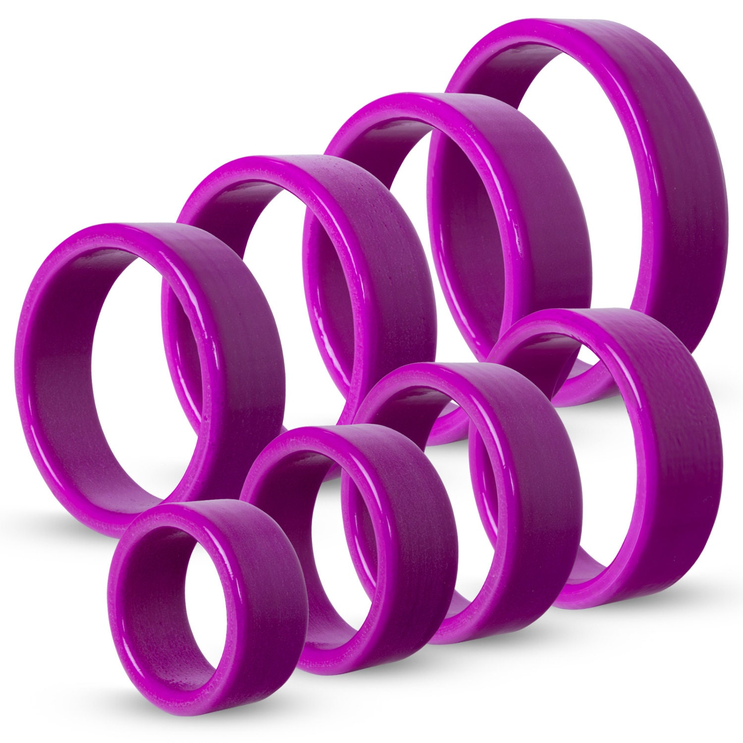 Decorative Cock Ring Leluv Cock Ring 3d Printed Male Erection Enhancer Lightweight