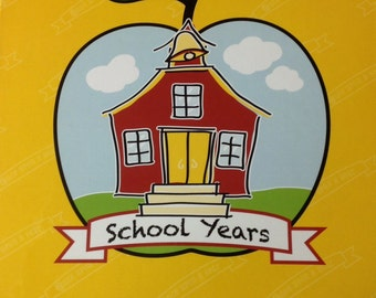 School Years Album