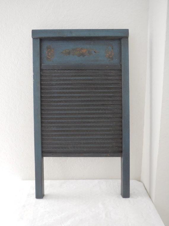 Items Similar To Navy Blue Washboard Free Shipping