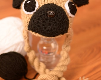 FREE KNITTING PATTERNS FOR PUG DOGS ? KNITTING PATTERN