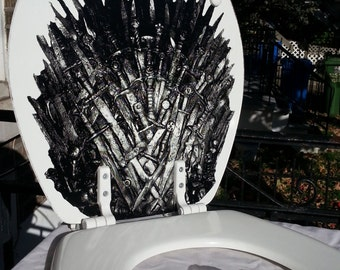 Iron Throne On Etsy A Global Handmade And Vintage