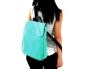 Rucksack Backpack, Vegan Backpack, vegan leather backpack women, laptop backpack, backpack for work, backpack purse, laptop bags for women