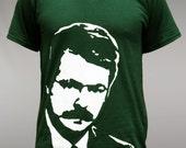Ron Swanson ICON T-Shirt