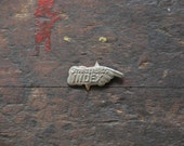antique tobacco tin tag advertising destash tobacco tag Strater Bros index