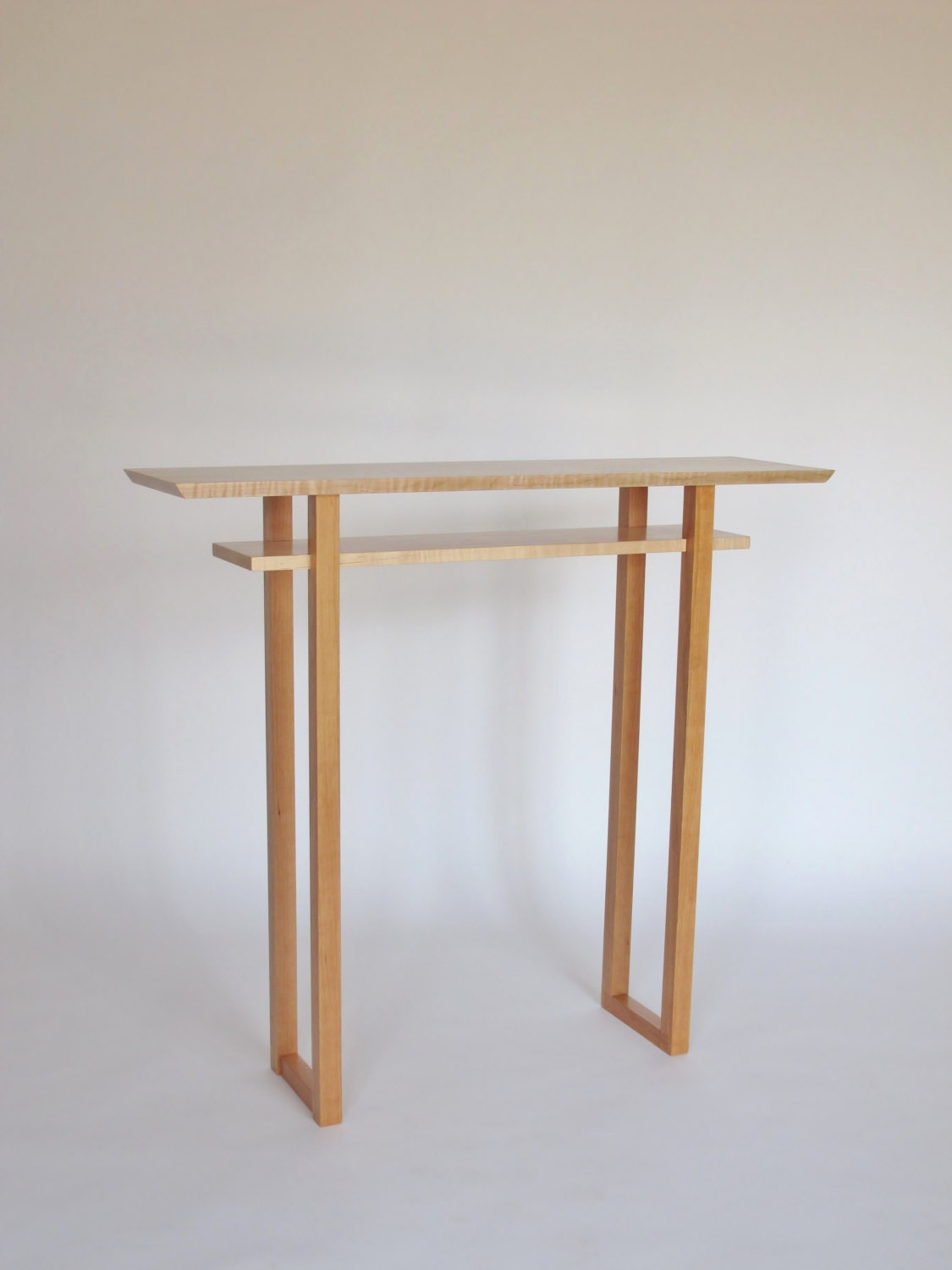 tall narrow wood foyer table narrow hall table tall side