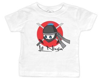 Lil Ninja T-Shirt