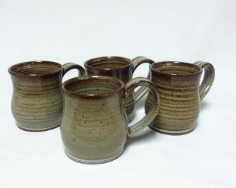 handmade mugs, coffee mugs, mugs, stoneware mugs, rustic, ceramic mugs