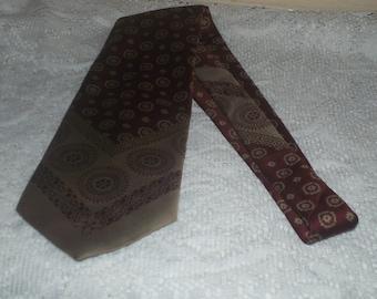 70's Men's Necktie