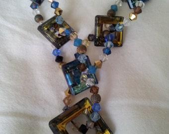 Swarovsky Necklace