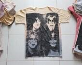 Heavy Metal T-Shirt S