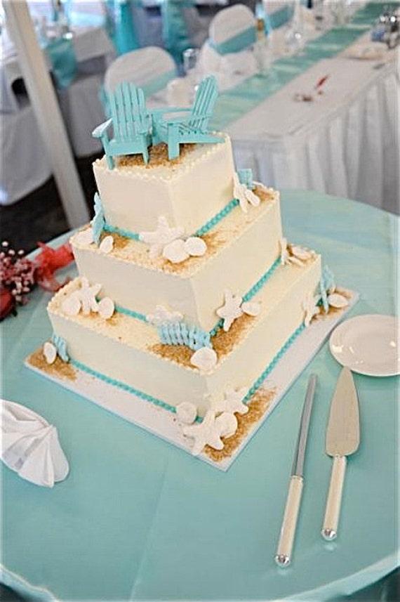 Starfish Wedding Invitations For Beach Weddings