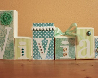 Mint Baby Shower Decor- Green Teal Nursery- Turquoise Baby Shower- Aqua Nursery Decor- Mint Nursery- Turquoise Nursery- Teal Baby Shower-