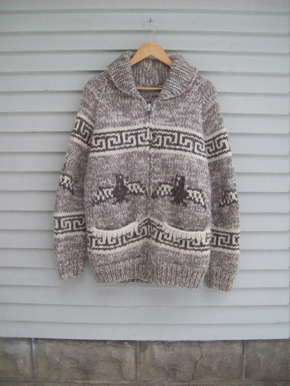Thunderbird Sweater 104