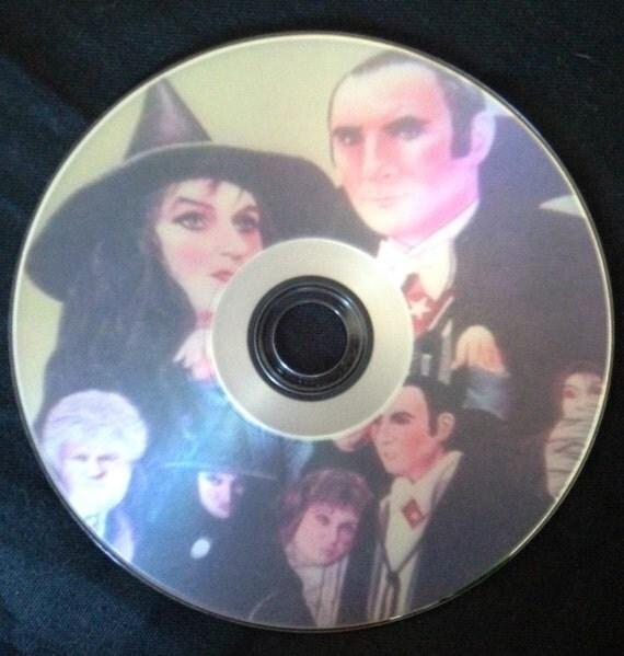 The Night Dracula Saved the World AKA The Halloween that