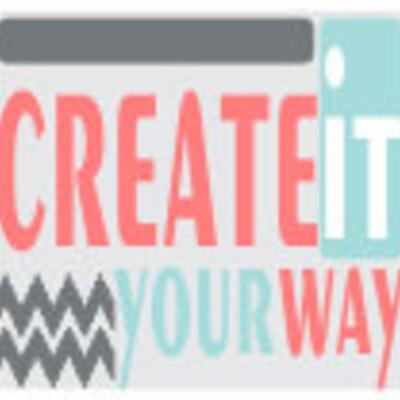 CreateItYourWay