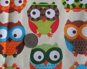 OWLs Fabric 1FQ Japan