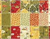 Moda Charm Pack - Farmyard by Sentimental Studios