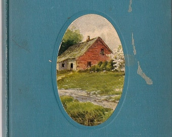 Treasure Thoughts - Robert Louis Stevenson - Vintage Book