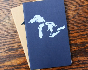Great Lakes Notebook