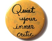 Quiet Your Inner Critic m...