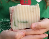 Rory Wants to be an Elf Soap LIMITED EDITION