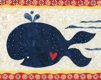 Whale Fancy