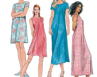 McCalls Sewing PATTERN - 6102 - Many Sizes Available