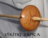 Viking Santa Blackfoot Spindle LG 0498e
