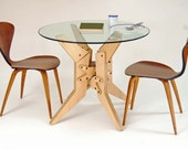 Atlas Dining Table Base