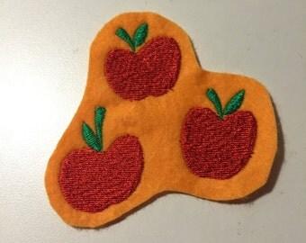 Applejack Cutie Mark Patch