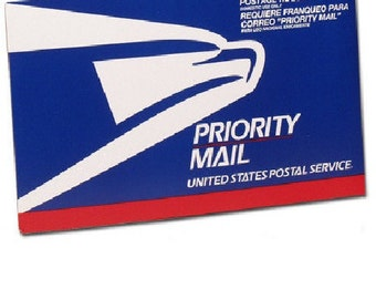 Add Shipping Method Upgrade to USPS Priority Mail 2 - 3 Day