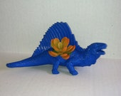 Jurassic Blue Dinosaur Planter Great Dorm Office Home Decor Gift for Get Well  Boss' Teachers