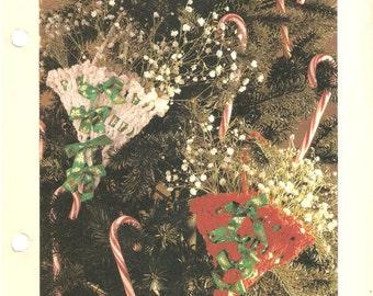 Christmas Favors - Christmas Tree - Decorations