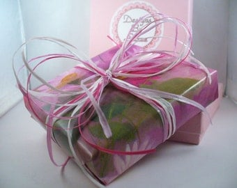 Gift Wrap For Your Purchase, Free Gift Box