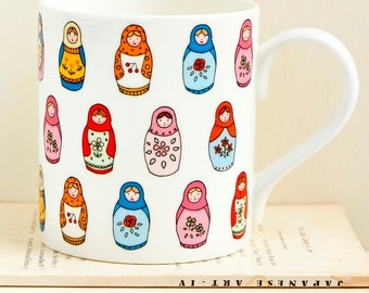 Little Women Mug