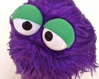 Gumball Monster - Grape