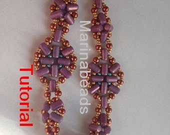 TUTORIAL Rulla Bracelet