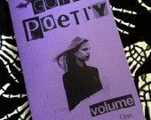 Bad Goth Poetry Zine-Volume 1
