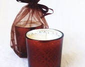 Phthalate Free Natural Soy Candle - Fireside